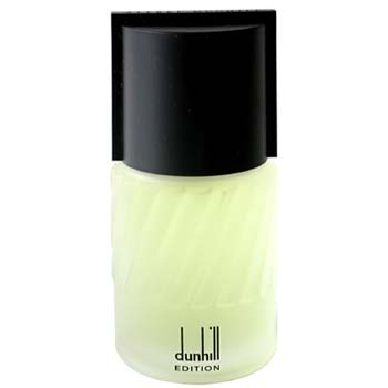 Dunhill Edition Eau De Toilette Spray