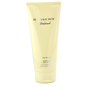Burberry Weekend Body Lotion Tube 200ml/6.7oz