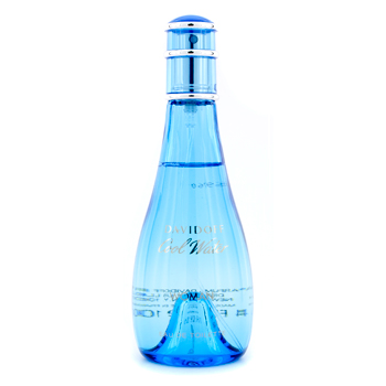Cool Water Eau De Toilette Spray