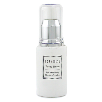 Borghese Terme Bianco Spa-Whitening Firming Complex 30ml/1oz