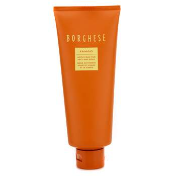 Borghese Active Mud Face & Body