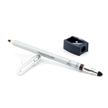 Christian Dior - Eyeliner Pencil - No. 597 Deep Brown