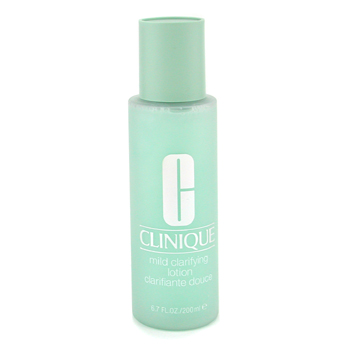 Clinique Clarifying Lotion Mild; -Premium price due to weight/shipping cost- 200ml/6.7oz