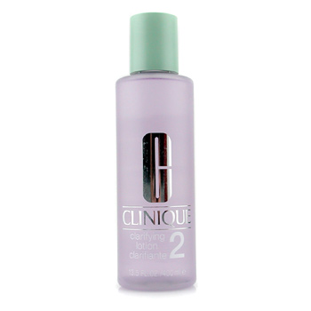 Clinique Clarifying Lotion 2; 400ml/13.5oz