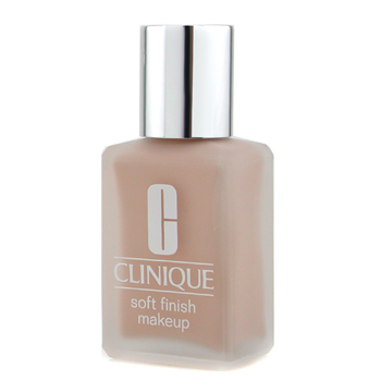 Clinique Soft Finish MakeUp - No. 01 Soft Bisque 30ml/1oz