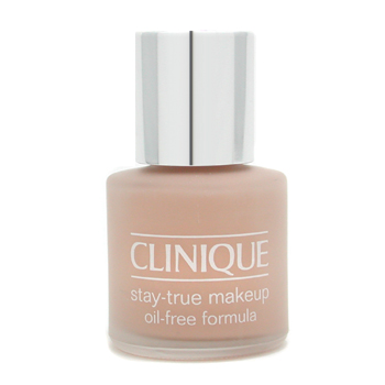 Clinique Stay True MakeUp Oil Free - No. 03 Stay Beige 30ml/1oz