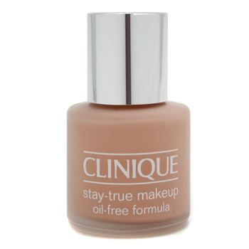 Clinique Stay True MakeUp Oil Free - No. 08 Stay Natural 30ml/1oz