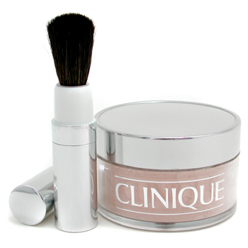 Blended Face Powder, Brush - #02 Transparency