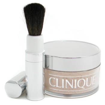 Blended Face Powder, Brush - #08 Transparency Neutral