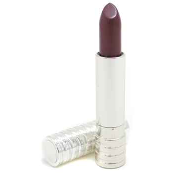 Clinique Long Last Lipstick - No. 11 Black Violet ( Soft Shine ) 4g/0.14oz