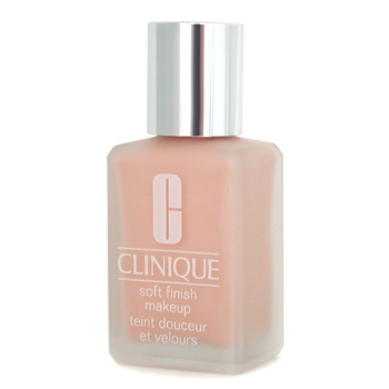 Clinique Soft Finish MakeUp - No. 02 Soft Cream 30ml/1oz