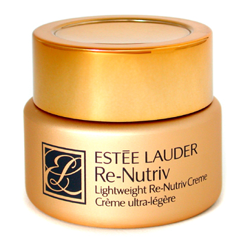 Estee Lauder Re-Nutriv Light Weight Cream - Crema Ligera