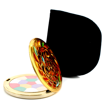 Guerlain Meteorites Voyage Refillable Compact Powder - 01 Mythic 8g/0.28oz