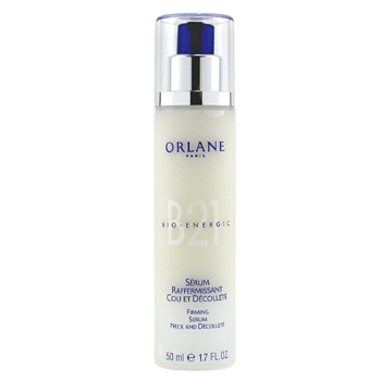 Orlane B21 Serum Reafirmante Cuello y Escote