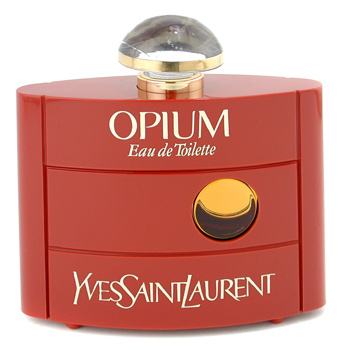 Yves Saint Laurent Opium Eau De Toilette Bottle 120ml/4oz