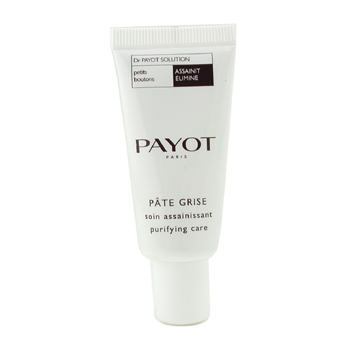 Payot Les Purifiantes Pate Grise Purifying Tratamiento - Tratamiento Purificador