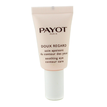 buy Payot Doux Regard Soothing & Decongesting Eye Gel 15ml/0.5oz  skin care shop