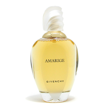 Perfumes femininos, Givenchy, Givenchy Amarige perfume Spray 100ml/3.3oz