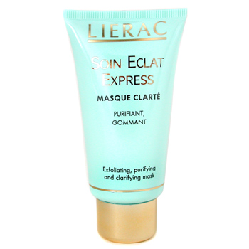 Lierac Exfoliating Purifying & Clarifying Mask