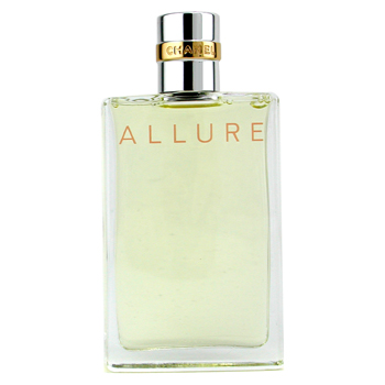 Chanel Allure Eau De Toilette Botella