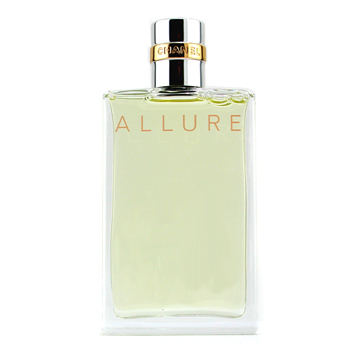Chanel Allure Eau De Toilette Frasco