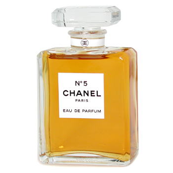 Chanel No.5 Eau De Parfum Bottle 100ml/3.4oz