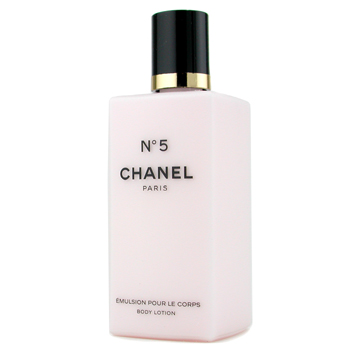 Perfumes femininos, Chanel, Chanel No.5 Body Lotion 200ml/6.7oz