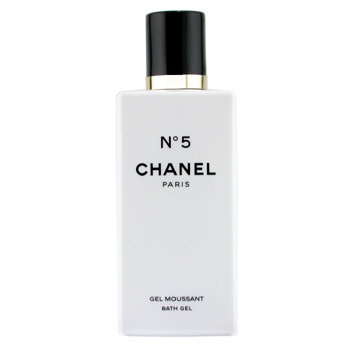 Perfumes femininos, Chanel, Chanel No.5 Bath &amp; Shower Gel 200ml/6.7oz