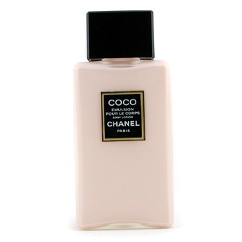 Chanel Coco Body Lotion 150ml/5oz
