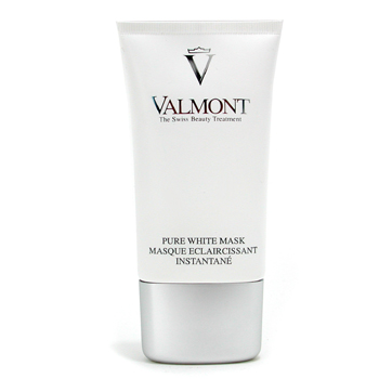 buy Valmont White & Blanc Pure White Mask 65ml/2.5oz skin care shop