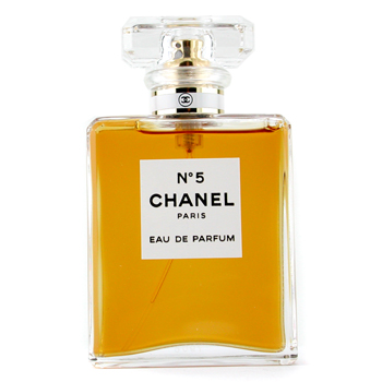 Chanel No.5 Eau De Parfum Spray 100ml/3.3oz