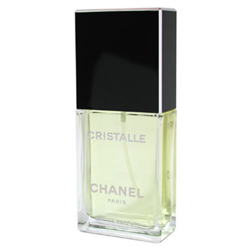 Marca Chanel Cristalle Perfume Mujer Cristal