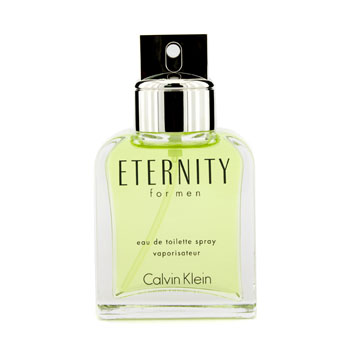 Perfumes masculinos, Calvin Klein, Calvin Klein Eternity perfume Spray 50ml/1.7oz