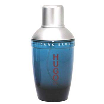 Perfumes masculinos, Hugo Boss, Hugo Boss Dark Blue perfume Spray 125ml/4.2oz