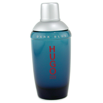 Perfumes masculinos, Hugo Boss, Hugo Boss Dark Blue After Shave Splash 125ml/4.2oz
