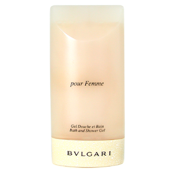 Bvlgari Bath & Shower Gel 200ml/6.7oz