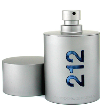 212 Eau De Toilette Spray