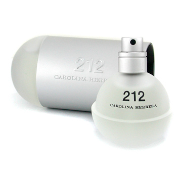 Perfumes femininos, Carolina Herrera, Carolina Herrera 212 perfume Spray 60ml/2oz