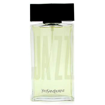 Yves Saint Laurent Jazz Eau De Toilette Natural Vaporizador
