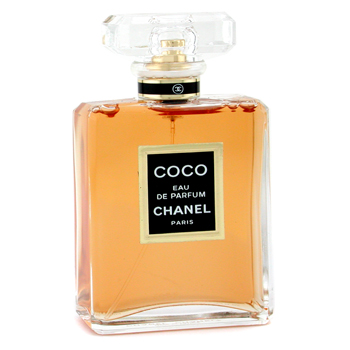 Chanel Coco Eau De Parfum Spray 100ml/3.3oz