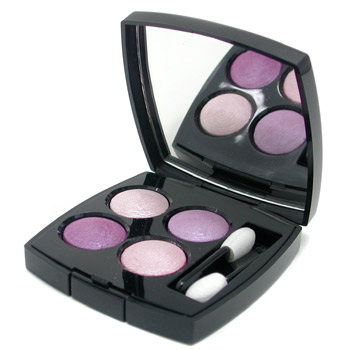 Chanel Les 4 Ombres Eye Makeup - No. 51 Stage Lights 4x0.3g
