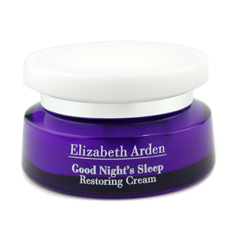 Elizabeth Arden Good Night Sleep Restoring Cream 50ml/1.7oz