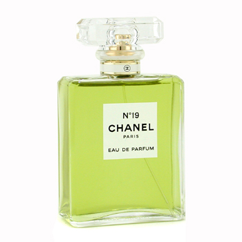 Perfumes femininos, Chanel, Chanel No.19 perfume Spray 100ml/3.3oz