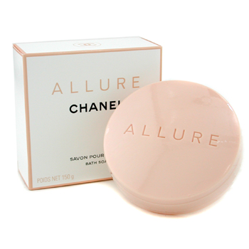 Chanel Allure Bath Soap 150g/5oz