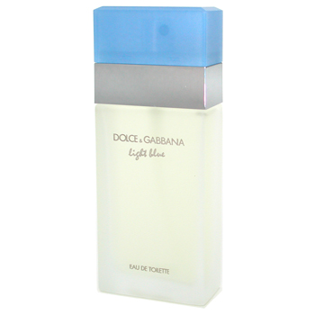Perfumes femininos, Dolce &amp; Gabbana, Dolce &amp; Gabbana Light Blue perfume Spray 50ml/1.7oz