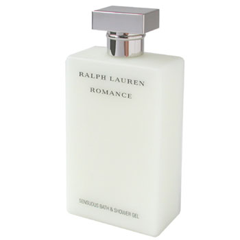 Ralph Lauren Romance Shower Gel 200ml/6.7oz
