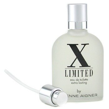 Perfumes masculinos, Aigner, Aigner X-Limited Eau De Toilette Spray 125ml/4.2oz
