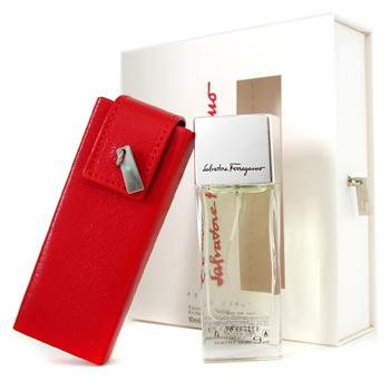 Salvatore Ferragamo Perfume Spray Refillable 10ml/0.3oz