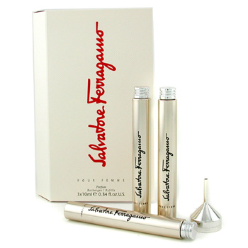 Salvatore Ferragamo Perfume Spray Refill 10ml/0.3oz