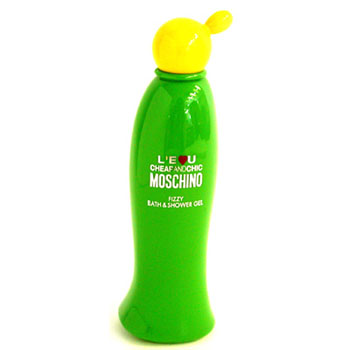 Moschino L'eau Cheap And Chic Fizzy Banjo & Ducha Gel